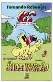 Oi, o tucano ecologista no mundo da biodiversão