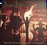 Pagan Rites / Evil Wrath Split 10