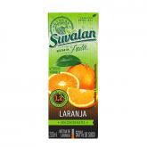 Suvalan laranja 200 ml - Caixa com 27 unidades