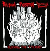 Peia Braba/Pigstein/Hierarchical Punishment - 3way cd