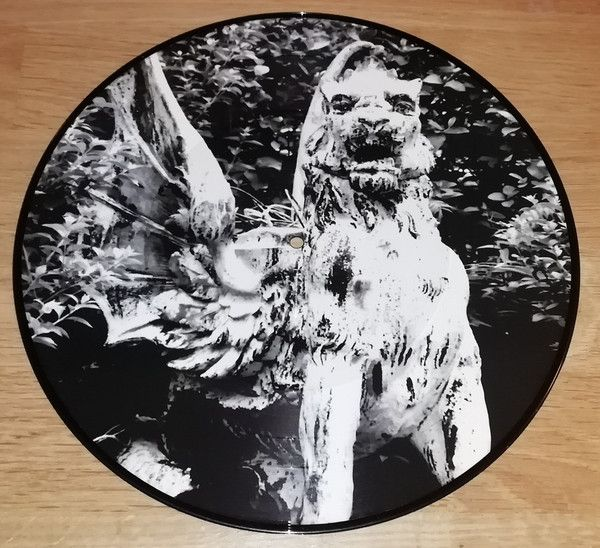 ARES KINGDOM - Demo/Chaosmongers Alive - LP (Picture)