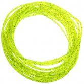 BS - BODY STUFF (Chartreuse + Glitter)