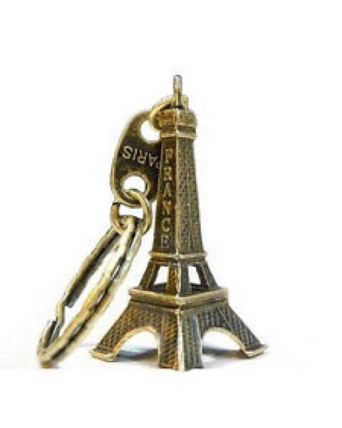 Chaveiro Torre Eiffel