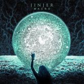 CD Jinjer – Macro