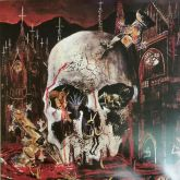 LP - Slayer – South of Heaven