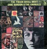 LP 12 - Eric Burdon & The Animals – The Twain Shall Meet