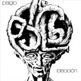 PSIGLO - Ideacion (2015 - Little Butterfly / URU) (LP)