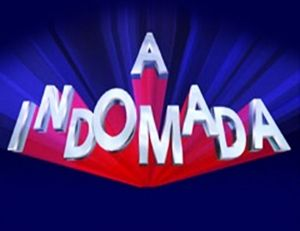 DVD NOVELA A INDOMADA -  Canal Viva - FRETE GRATIS
