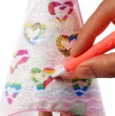 Boneca Barbie - Crayola Surpresa De Frutas