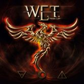 W.E.T. - RISE UP