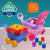 Baby Land Bauzinho