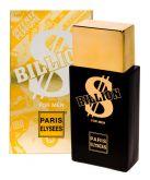 Perfume Masculino Billion Paris Elysees