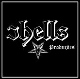 Patch Oficial - Ihells Produções