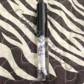 NYX Round Lip Gloss [Very Clear]