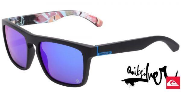 Óculos de Sol Quiksilver the ferris Polarizado - Bonés BlackBird 9e980a7cf2
