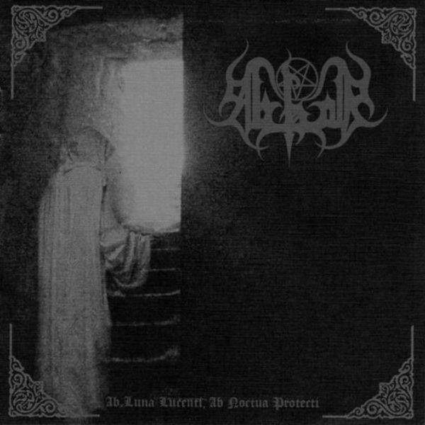 Abhor – Ab Luna Lucentí, Ab Noctua Protectí [CD]
