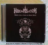 Neblina Suicida - Maldito Seja o Fruto em Vosso Ventre - Full-length 2014 (Edição CD 2015 com faixas