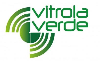Vitrola Verde Store