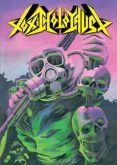 "Toxic Holocaust - ""Brazilian Slaughter"" DVD Nacional"