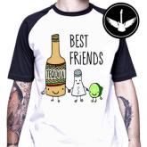 Best Friends Caipirinha