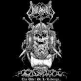 UNLEASHED - The Utter Dark / ...Revenge - LP (Poster)