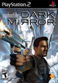 Game - Syphon Filter Dark Mirror - PS2