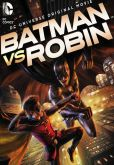Batman Vs Robin Dublado