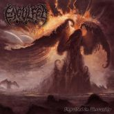 Engulfed ‎– Engulfed In Obscurity & Through The Eternal Damnation - CD ***PRÉ-VENDA***