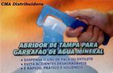 Abridor Para Galão De Agua Mineral  Atc 30 Peças