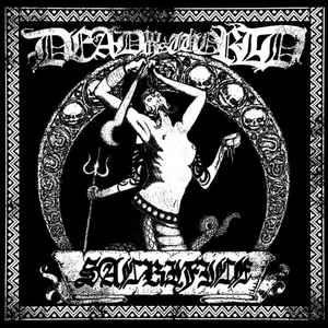Dead to this World - Sacrifice (Digipack)