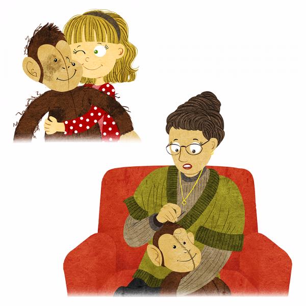 Juça e Aninha