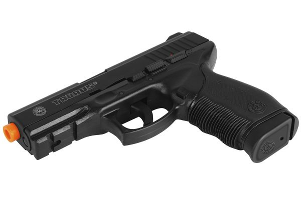 Pistola Airsoft Spring Taurus PT92 Slide