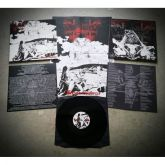 ANAL BLASPHEMY  - Western Decadence -  Gatefold LP + Poster