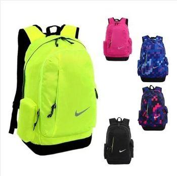 fb4bda921 Mochila Nike sport Big Student - Loja de megabrasil