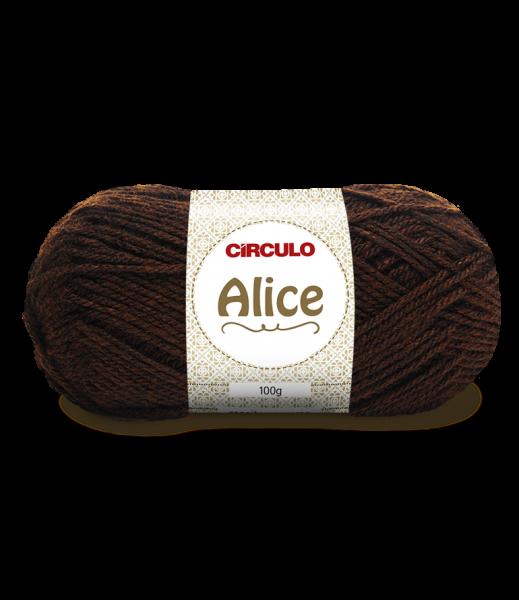 FIO ALICE 0850 - CHOCOLATE