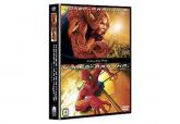 Box Coleção DVD Homem Aranha 3 Discos