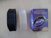 Pulseira Bioquâtica Original trata e previne doenças