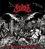Eternal Violence - Necro Perverso Metal Satânico