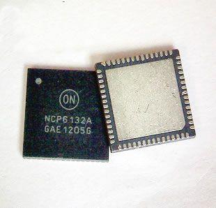 NCP6132A NCP6132AMNR2G QFN60