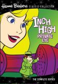 Grande Polegar - Detetive Particular (Inch High, Private Eye)