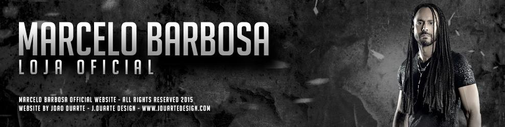 MARCELO BARBOSA || Loja Oficial