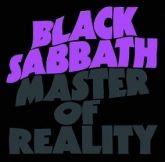 BLACK SABBATH - MASTER OF REALITY (SLIPCASE)