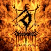 Desdominus - Without Domain  (Digipack)