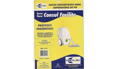Cod 2179 Consul Facilite 1400w  C7P14