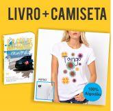 Kit Livro + Camiseta