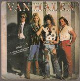 Compacto 7 - Van Halen – Jump