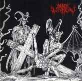 BLACK WITCHERY -  Desecration of the Holy Kingdom - CD
