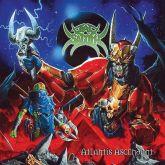 Bal-Sagoth – Atlantis Ascendant CD