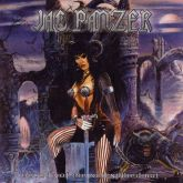 Jag Panzer - Decade of the Nail-Spiked Bat (Slipcase 2 CDS)