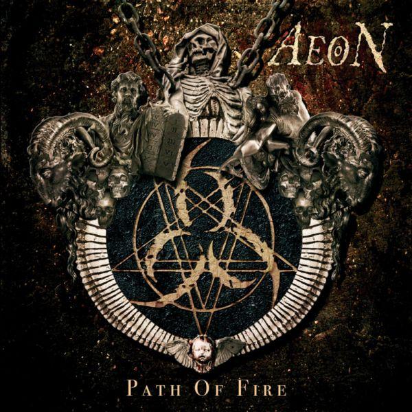 CD Aeon – Path Of Fire